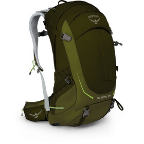 Osprey Stratos 34 Backpack Men gator green